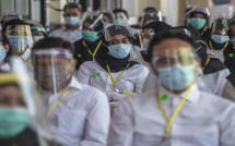 La Chine et les Etats-Unis s'écharpent à l'ONU sur le climat et le virus