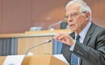 Josep Borrell brise les rêves du Polisario et de l'Algérie
