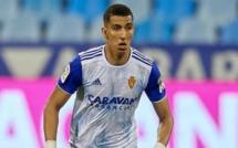 Jawad El Yamiq s'engage avec Real Valladolid