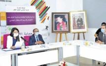 L'ONDE lance une dynamique nationale pour contrer l'exploitation sexuelle des enfants