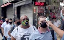 Au Brésil, les inégalités dans l'éducation creusées par le coronavirus