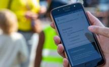 La Belgique passe le cap des 10.000 morts, lance son application mobile