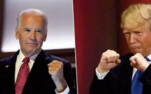 Biden, le mort qui anime la présidentielle américaine