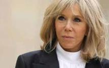 Brigitte Macron abasourdie par un détail à l'Elysée à son arrivée