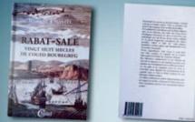 """Robert Chastel publie """"Rabat-Sale,Vingt huit siècles de l'Oued Bouregreg """" aux éditions Chastel"""