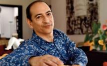 L'écrivain marocain Youssouf Amine Elalamy parmi les finalistes du Prix des cinq continents de la Francophonie