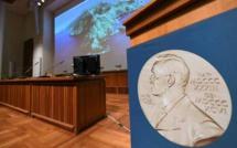 Le Nobel et la poésie, une longue histoire d' amour