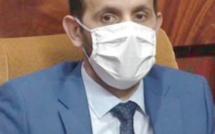 Choukrane Amam demande au gouvernement de mieux informer le Parlement de ses évaluations de l'état d' urgence sanitaire