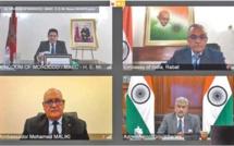 Le Maroc et l'Inde se félicitent de la dynamique de leurs relations bilatérales