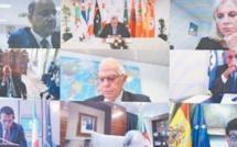 La contribution du Maroc à la paix et à la stabilité en Méditerranée mise en relief par le Dialogue 5+5