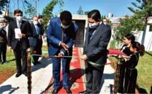 La Zambie se dote d' une ambassade au Maroc