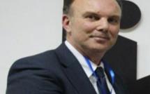 Mehdi Zouak, directeur de l'Institut national des beaux-arts de Tétouan