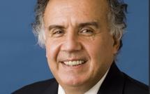 Uri Dadush, ex-haut fonctionnaire de la Banque mondiale et président de l'Economist Intelligence Unit