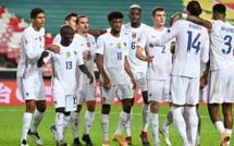 La France qualifiée L'Espagne contrariée