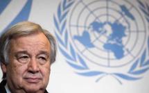 Une mort lente ou une nouvelle orientation pour l'ONU ?