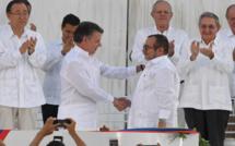 La Colombie commémore l'anniversaire de l'accord de paix avec les FARC sur fond de divisions et de violence