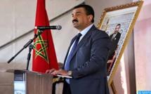 Mohamed Khalid Alami, président de la FEA