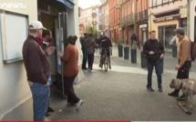 La pandémie accélère la pauvreté en France