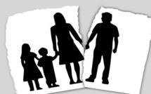 L'insoutenable drame d' un citoyen marocain privé de ses deux filles mineures