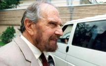 George Blake, l'agent double britannique qui espionnait pour le compte du KGB