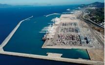 Tanger Med appelé à dépasser la barre de 5,7 millions de conteneurs au 31 décembre 2020