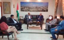 Le soutien de l'USFP à la cause palestinienne est historique et de principe