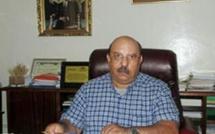 Mohamed Bousfoul, directeur de l'ORMVAM