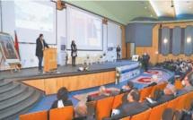 La Faculté de droit de Rabat-Agdal consolide ses partenariats
