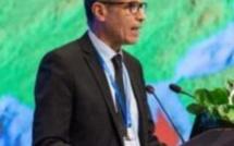 Bouchta El Moumni, président de l'Université Abdelmalek Essaâdi de Tétouan