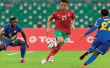 Deux points de perdus et piètre prestation de l'EN face aux modestes Rwandais