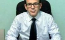 Adib Chikhi, conseiller de carrière et formateur professionnel