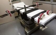 L'Etat américain de Virginie proche d'abolir la peine capitale