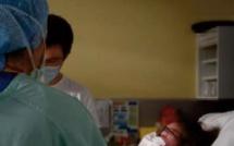 Les salles d'accouchement des hôpitaux vénézuéliens peuvent devenir mortelles