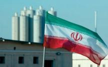 AIEA : L'Iran a entamé la production d' uranium métal, nouvelle violation de l'accord