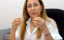 Amal Bourquia, néphrologue pédiatrique et présidente de l'Association Reins