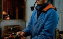 La bruyère de Tabarka, trésor du seul artisan pipier de Tunisie
