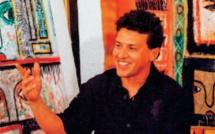 Exposition posthume de l' artiste-peintre Hamid Moulferdi