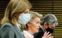L'UE achète 300 millions de doses à Moderna. L'ONU réclame un plan mondial de vaccination