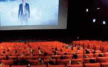 Des salles de cinéma devenues vestiges etd' autres sous perfusion à Casablanca
