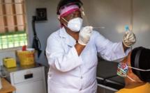 L'Afrique passe la barre des 100.000 morts du coronavirus