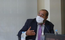 Driss Lachguar préside une conférence sur les lois électorales et la représentativité des femmes