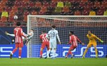 Ligue des champions: Le Bayern atomise La Lazio et Chelsea s'offre l'Atlético