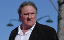 """Le monument du cinéma français Gérard Depardieu inculpé pour """"viols"""""""