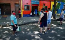 Argentine et Mexique réclament un accès mondial aux vaccins contre la Covid-19