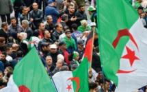 """Amnesty International dénonce une """" stratégie délibérée """" en Algérie pour """"écraser la dissidence """""""