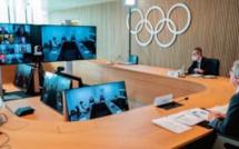 Le CIO accorde à Brisbane le statut de candidat préférentiel pour les JO-2032