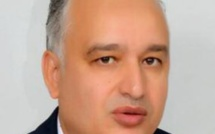 Tayeb Hamdi, médecin et chercheur en politiques et systèmes de santé
