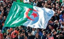 En Algérie, la poursuite du hirak