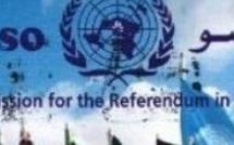 La Chambre des conseillers rejette la proposition d'élargir la mission de la MINURSO