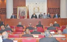 Débats parlementaires à propos du cumul des mandats sur fond de compromis